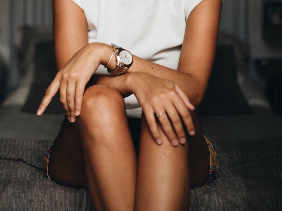 Zegarek dla mamy, czyli idealny pomysł na prezent na Dzień Matki - Zdjęcie główne