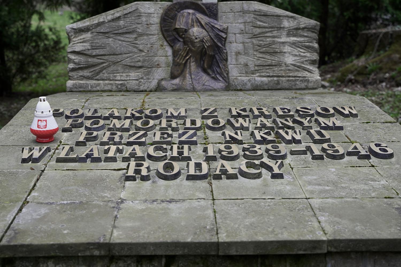 Straż Graniczna uczciła Dzień Pamięci Ofiar Zbrodni Katyńskiej [ZDJĘCIA] - Zdjęcie główne