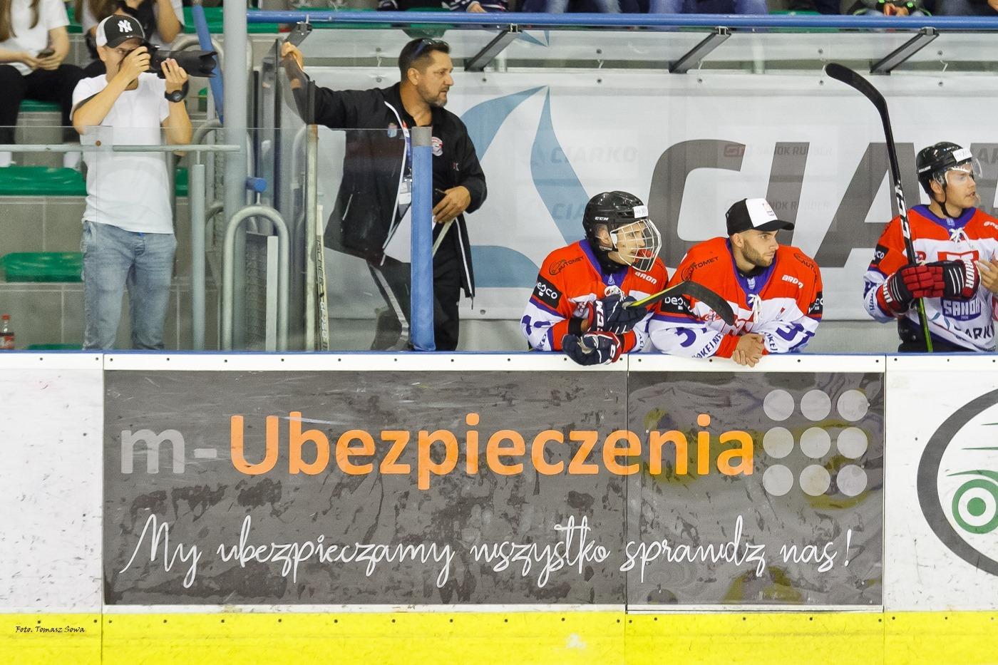 Maciej Pietryka: Budowa drużyny to długotrwały proces - wynik to sprawa drugorzędna [WYWIAD] - Zdjęcie główne