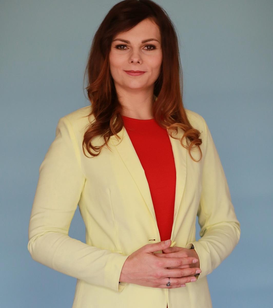 Samorząd to ludzie, nie partie. Wywiad z Magdaleną Gajewską, wójtem gminy Zarszyn - Zdjęcie główne