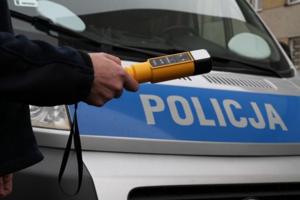 SANOK: Dwukrotnie zatrzymany za jazdę pod wpływem alkoholu - Zdjęcie główne