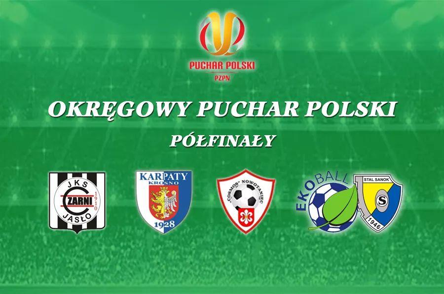 Geo-Eko Ekoball Stal Sanok już niedługo w walce o Okręgowy Puchar Polski - Zdjęcie główne