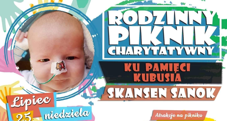 Wielki Rodzinny Piknik na Skansenie - Ku pamięci Kubusia - Zdjęcie główne