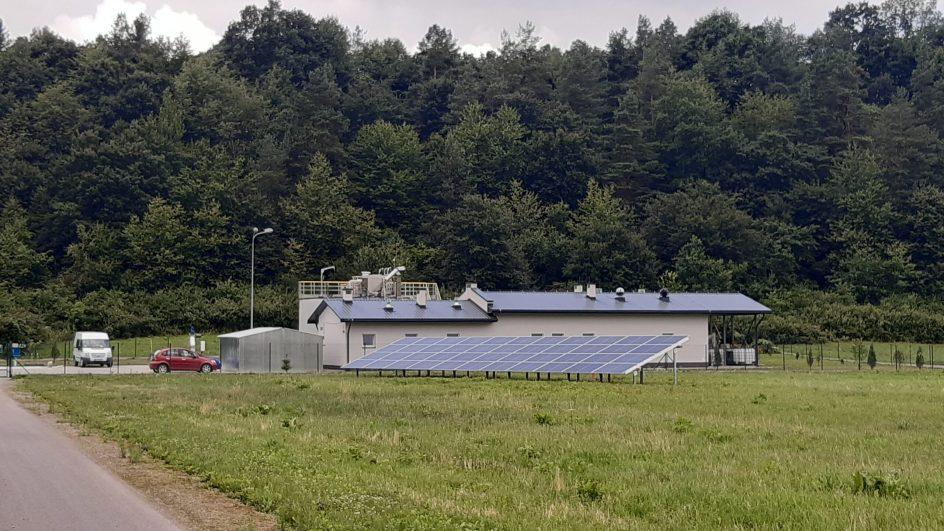 Gmina Sanok inwestuje w odnawialne źródła energii - Zdjęcie główne