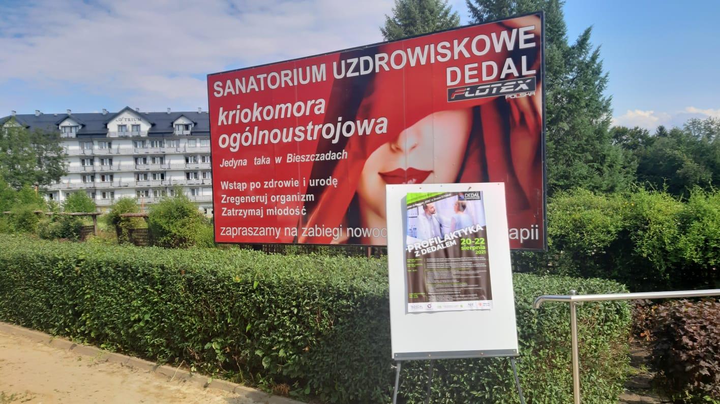 Zdrowe zakończenie wakacji w Polańczyku [ZDJĘCIA] - Zdjęcie główne