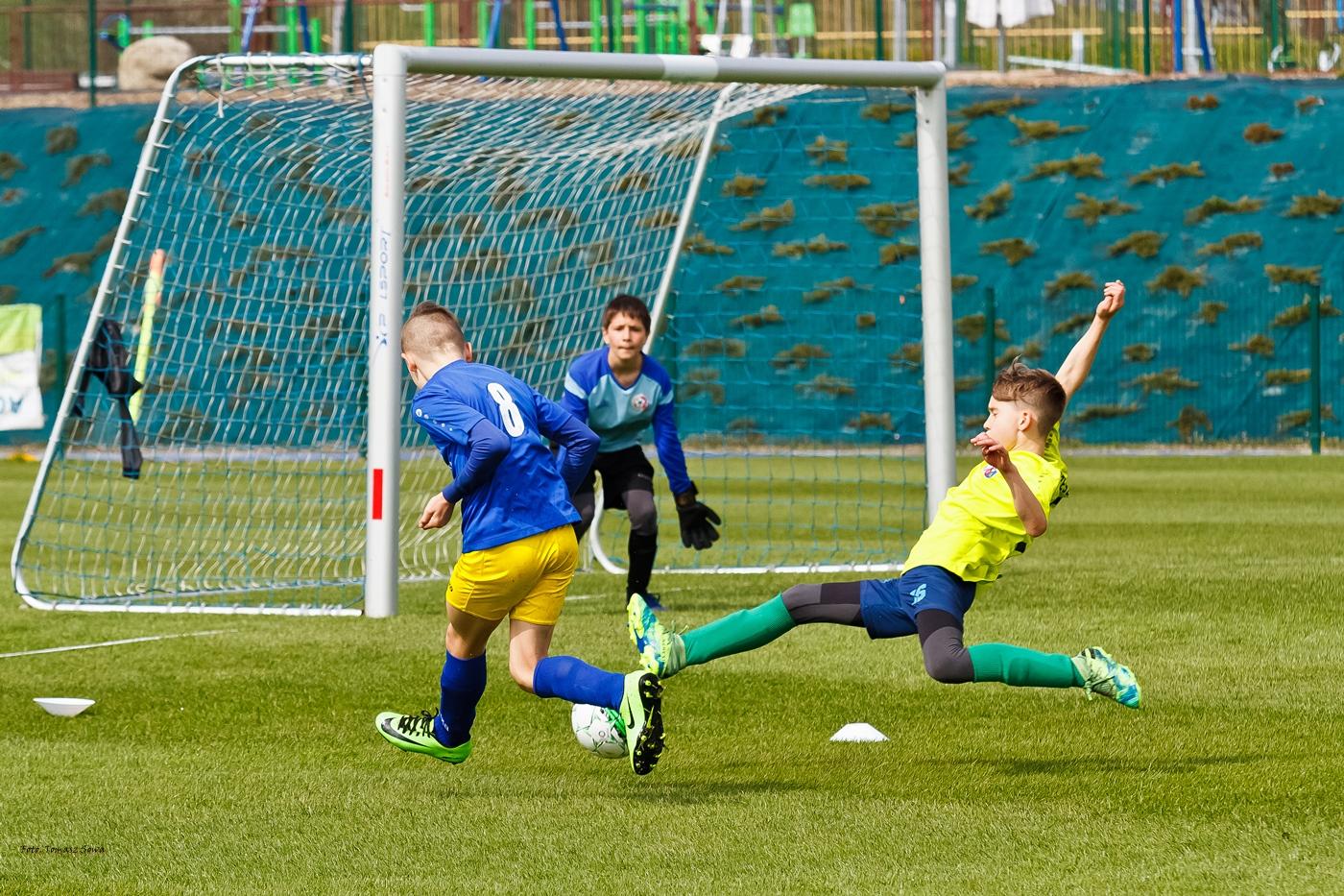 Turniej kadr Okręgów i Podokręgów o Puchar Prezesa Podkarpackiego Związku Piłki Nożnej [ZDJĘCIA] - Zdjęcie główne