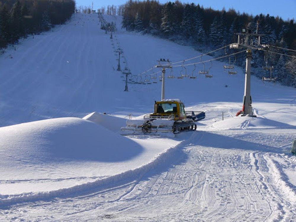 Wicepremier Gowin rozwiewa wątpliwości w kwestii wyciągów narciarskich - Zdjęcie główne