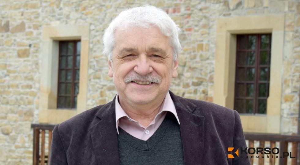 Wiesław Banach wkrótce otrzyma tytuł honorowego obywatela Sanoka - Zdjęcie główne