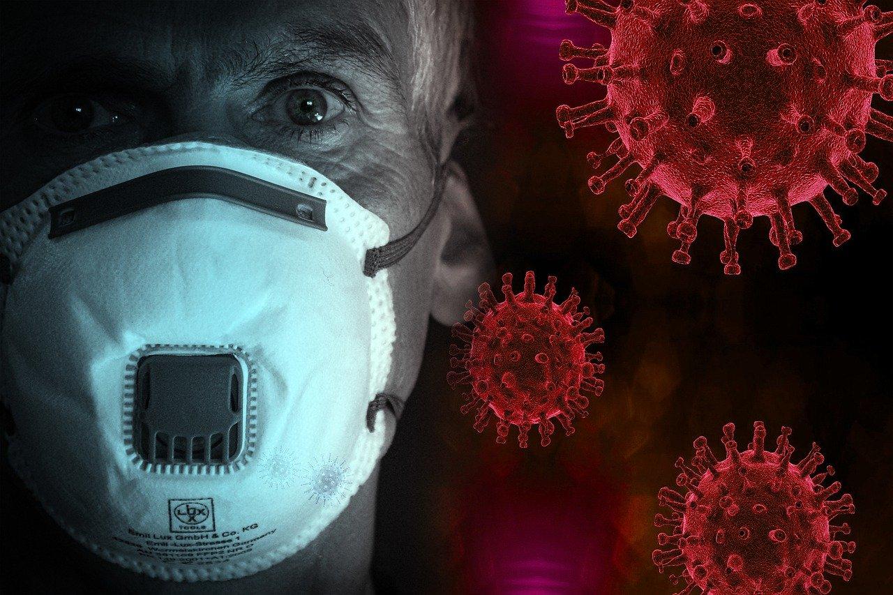 """GIS opublikował """"Dekalog bezpiecznego zachowania podczas epidemii koronawirusa"""" - Zdjęcie główne"""