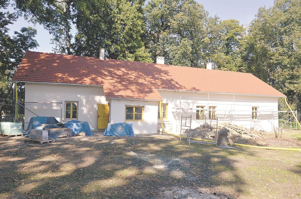 W Besku powstanie dom dla seniorów - Zdjęcie główne