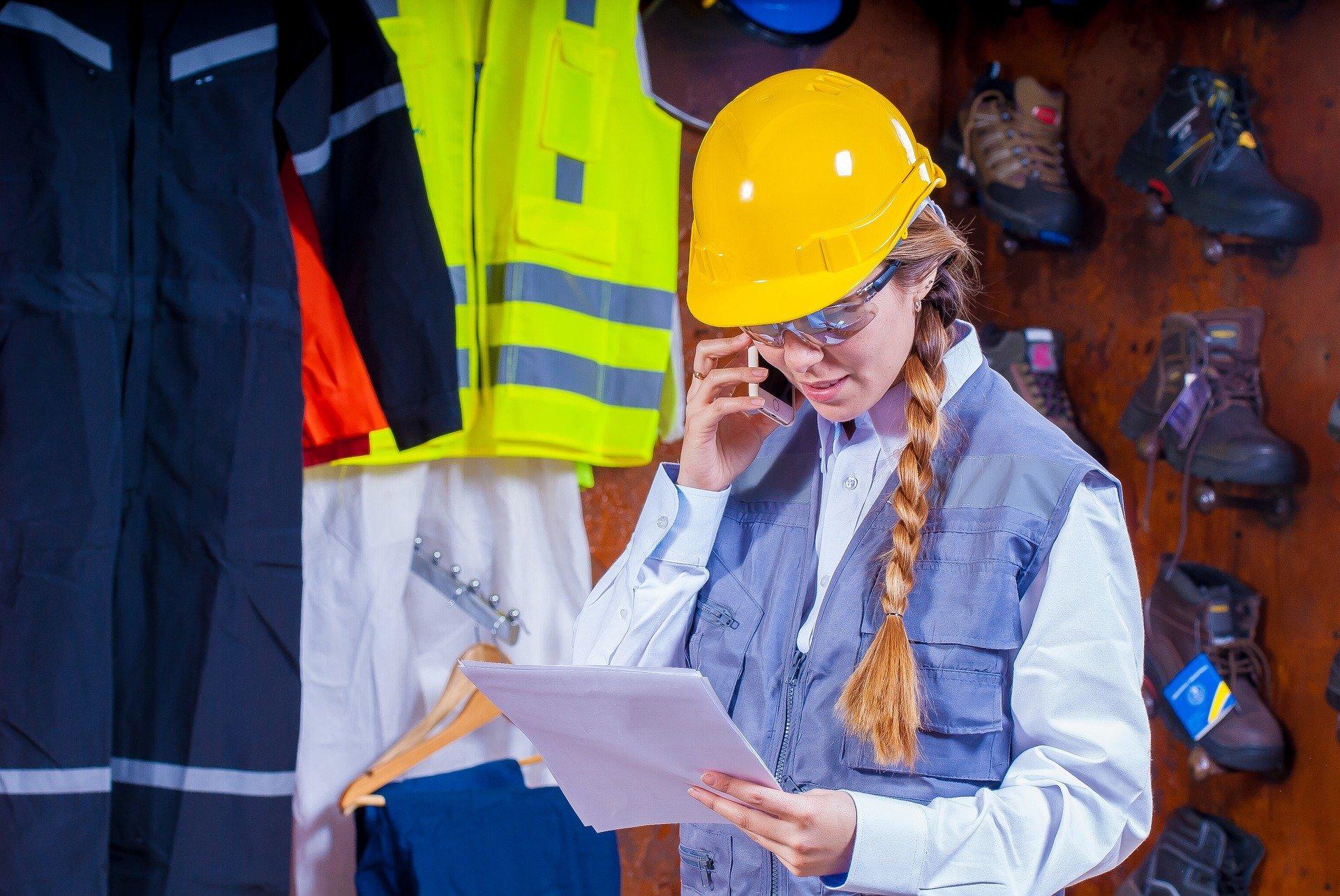 75 mln zł na poprawę bezpieczeństwa pracy  - Zdjęcie główne