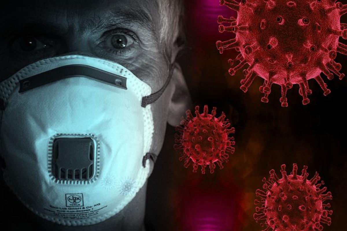 1236 nowych zachorowań na Podkarpaciu. Całkowity lockdown coraz bliżej  - Zdjęcie główne