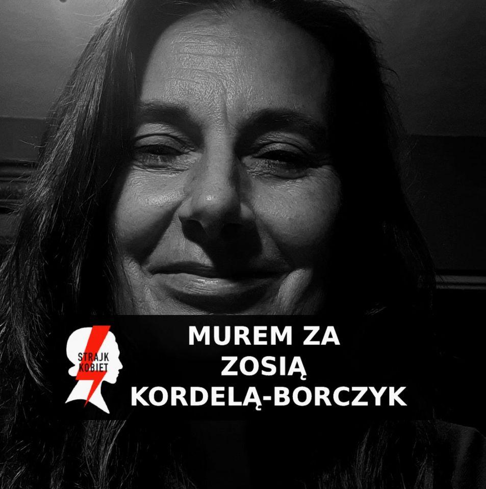 Stanowisko Klubu Radnych Demokratów Ziemi Sanockiej w sprawie skargi na Zofię Koredelę-Borczyk - Zdjęcie główne