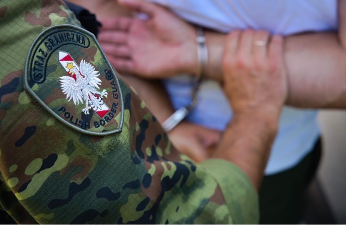 Turek ścigany czerwoną notą Interpolu!  - Zdjęcie główne