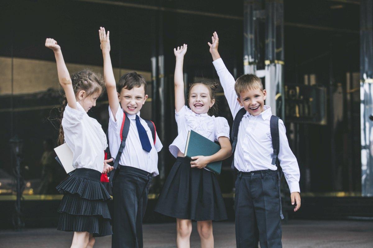 Jak wygląda koniec roku szkolnego w czasach pandemii? - Zdjęcie główne