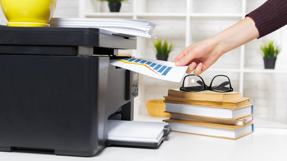 Jak kupić ekonomiczną drukarkę? - Zdjęcie główne