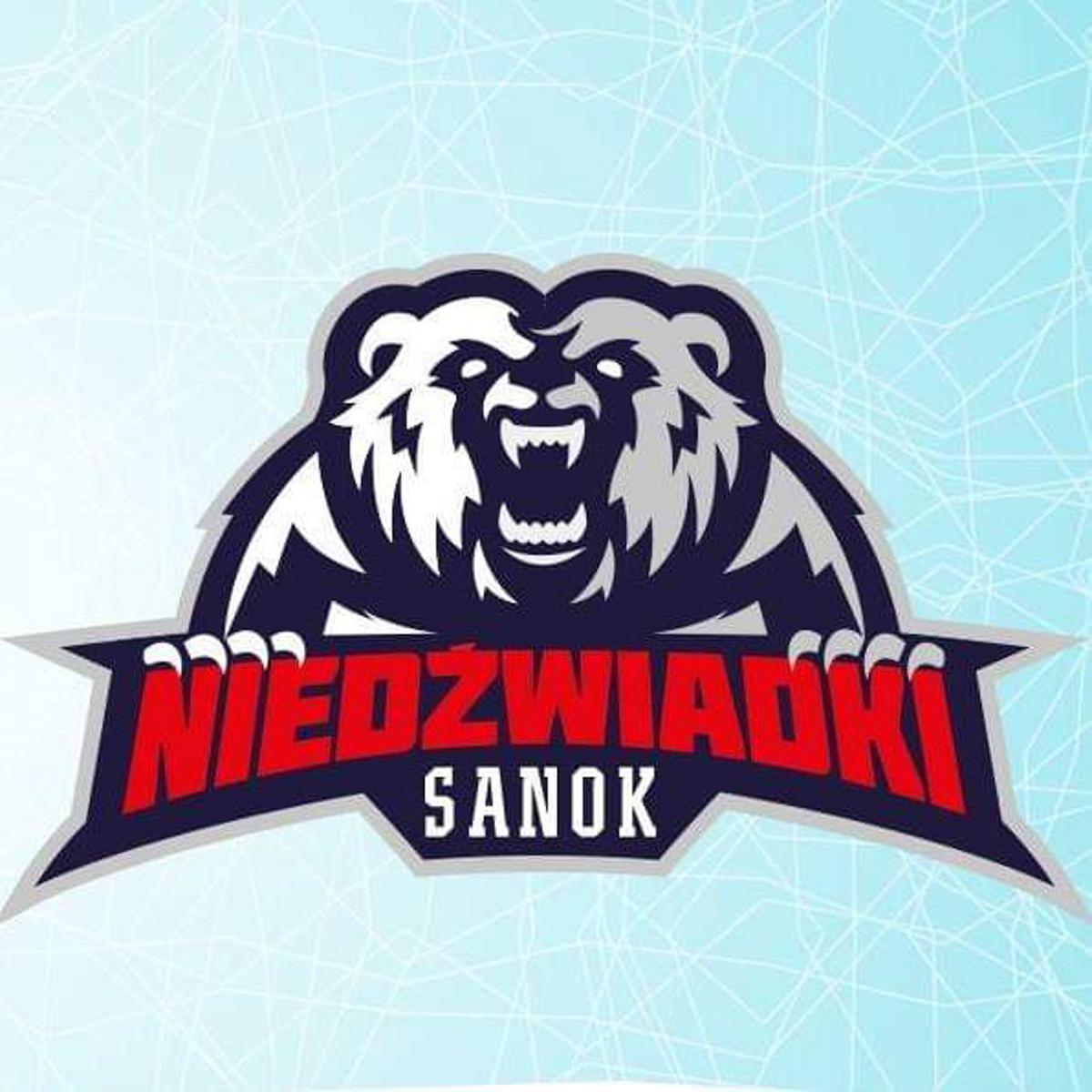 Wysoka porażka żaków starszych Niedźwiadków w Oświęcimiu - Zdjęcie główne