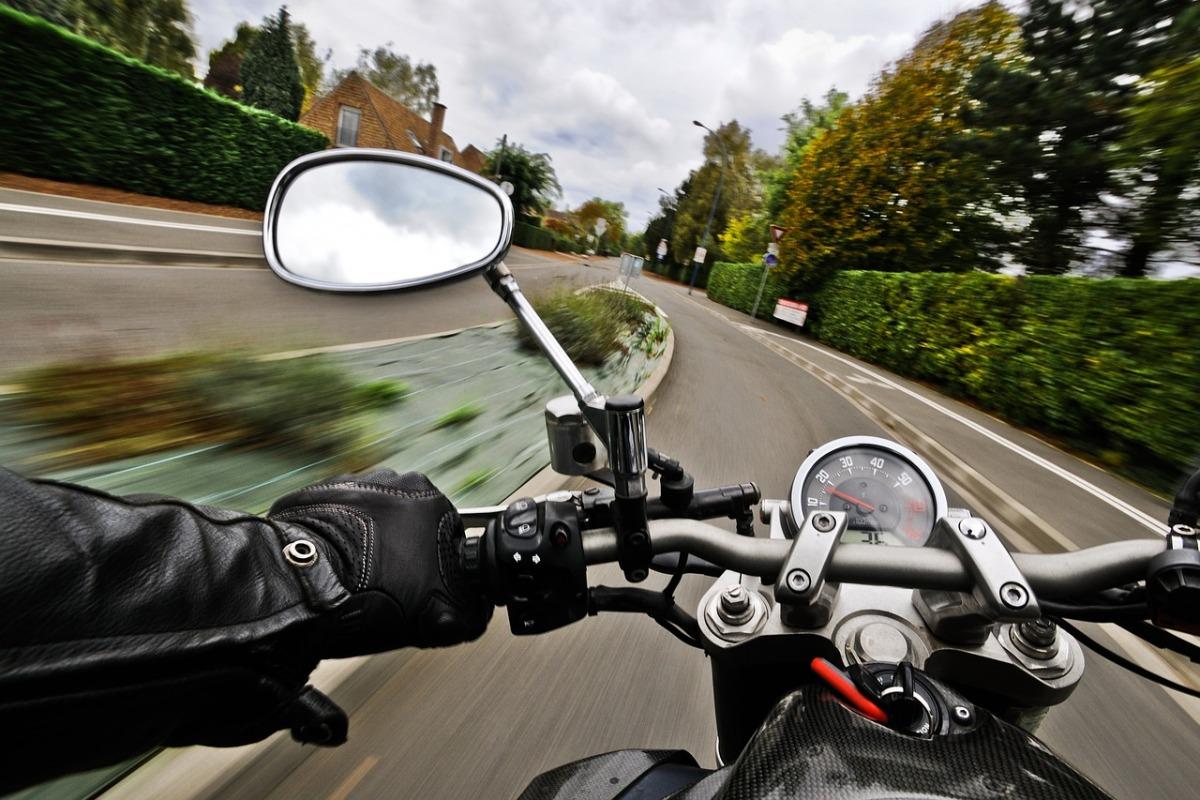 """Policyjna akcja """"Motocykl""""  - Zdjęcie główne"""