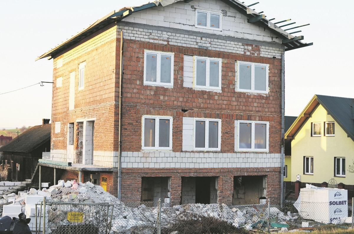W gminie Zarszyn powstaje żłobek. Nabór już wkrótce - Zdjęcie główne