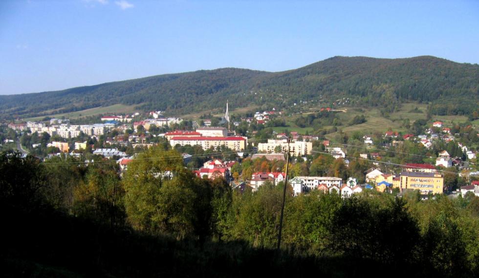 Rekordowy rok inwestycyjny dla gminy Ustrzyki Dolne - Zdjęcie główne