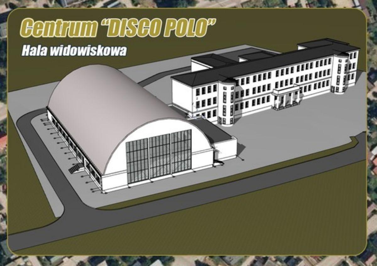 Muzeum Disco Polo ważniejsze! - Zdjęcie główne