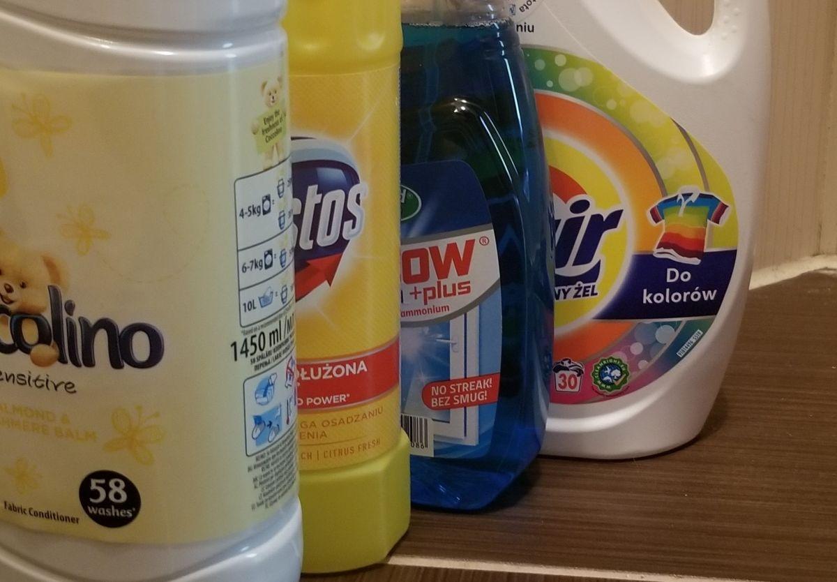 Jak oszczędzić przy sprzątaniu? Sprawdź - Zdjęcie główne