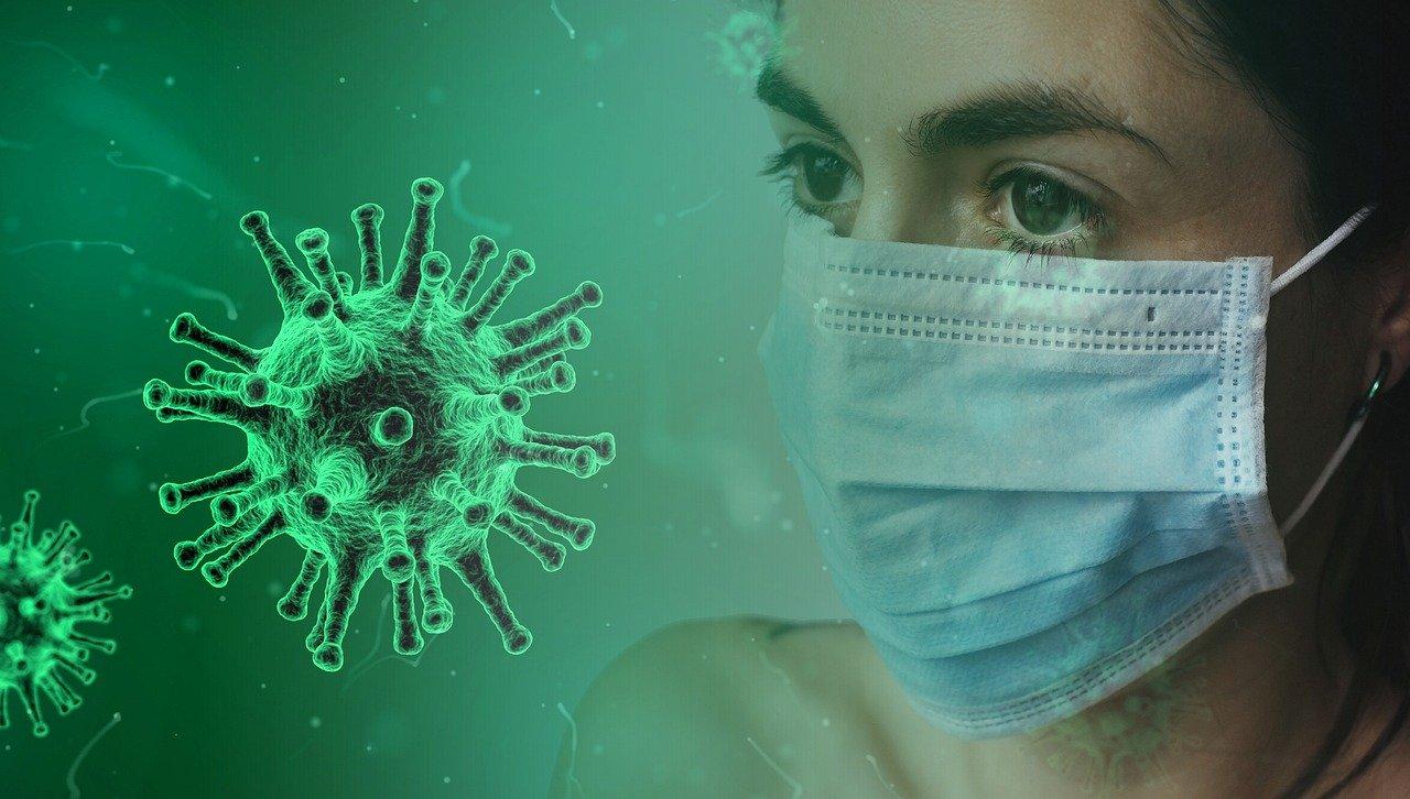Koronawirus. Zachorowania po uroczystościach rodzinnych i festynach - Zdjęcie główne