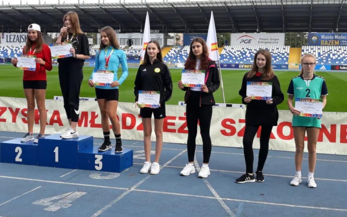 Indywidualne Mistrzostwa w Lekkiej Atletyce  - Zdjęcie główne