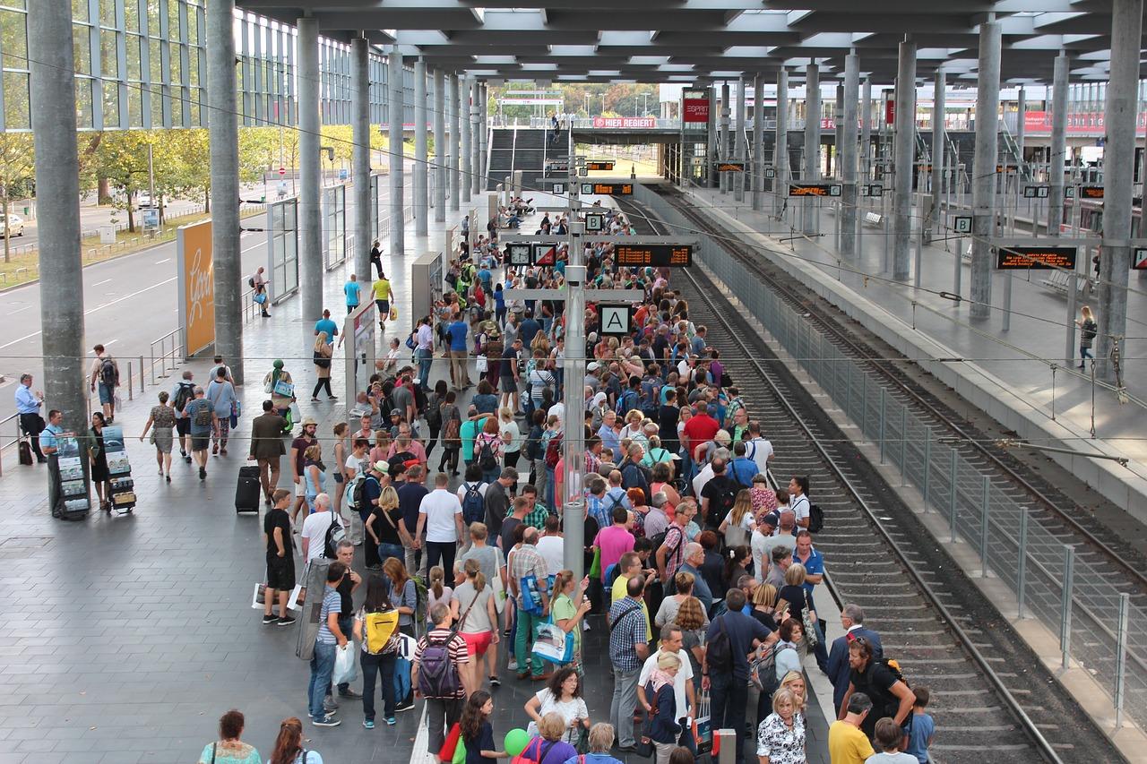 Powstanie 200 przystanków kolejowych w całej Polsce  - Zdjęcie główne