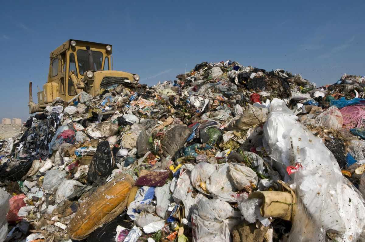 Ustawa śmieciowa. Ile maksymalnie zapłacimy za wywóz śmieci?  - Zdjęcie główne