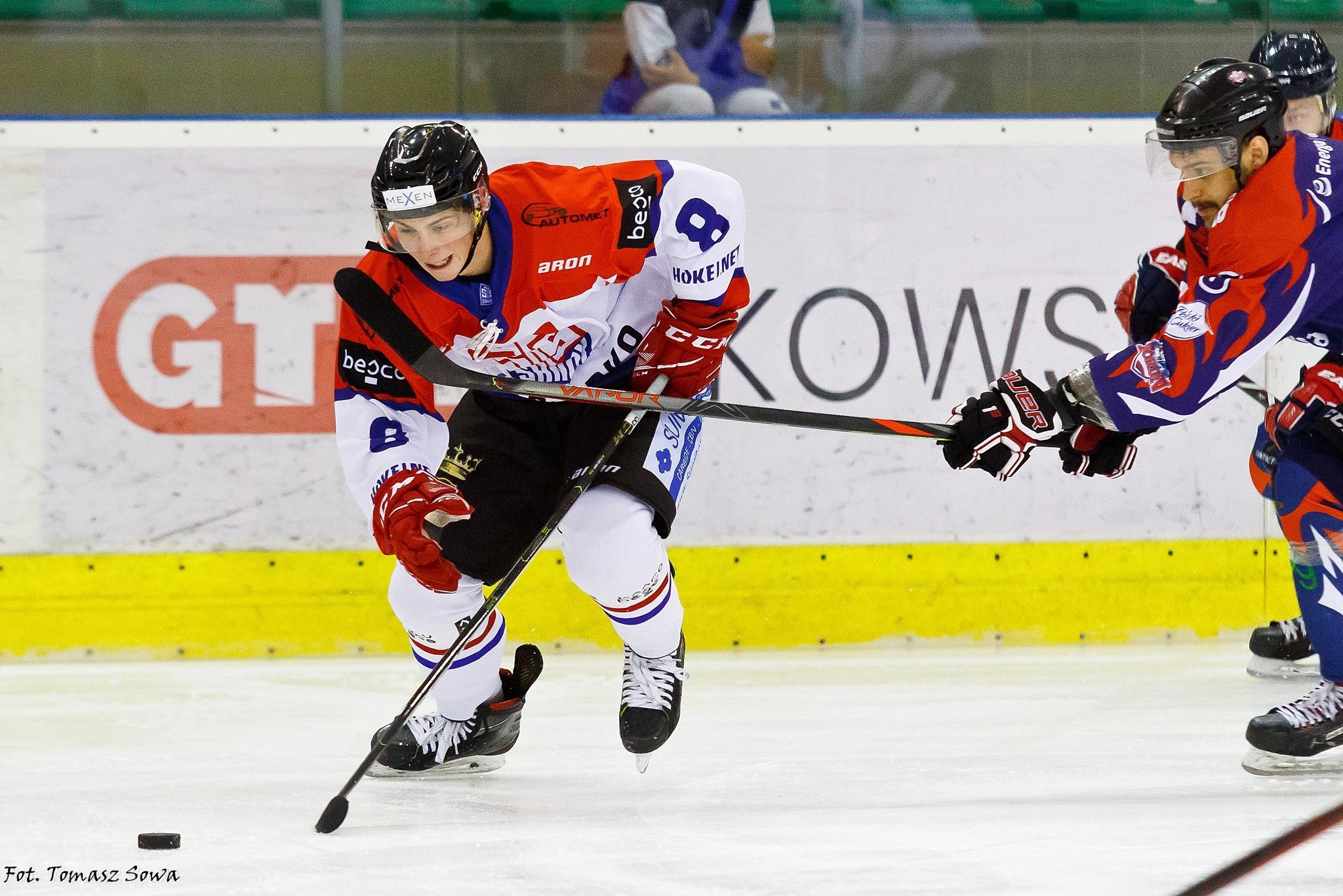 Rusza hokejowa karuzela - Zdjęcie główne