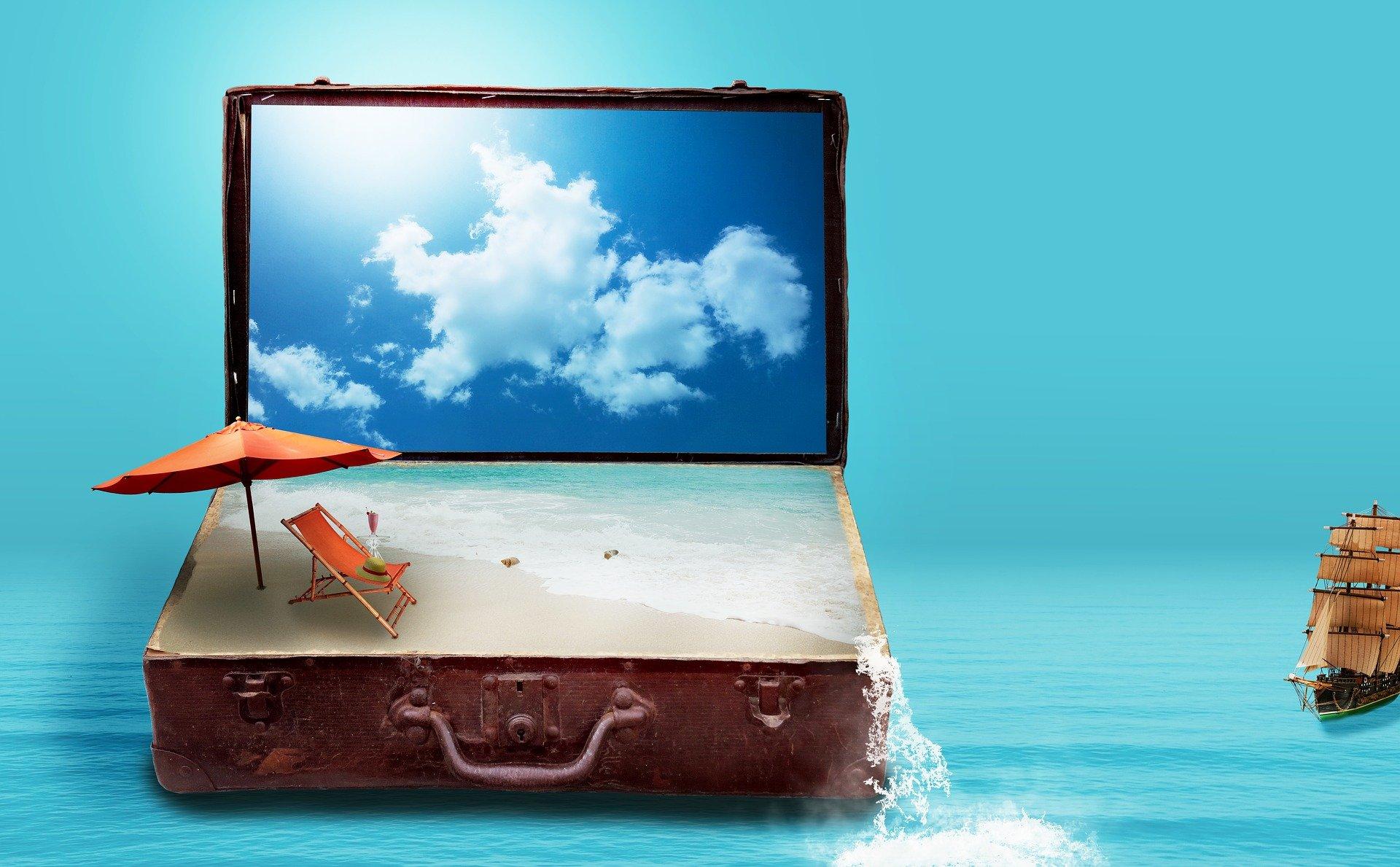 W tym tygodniu informacje o luzowaniu obostrzeń na okres wakacyjny - Zdjęcie główne