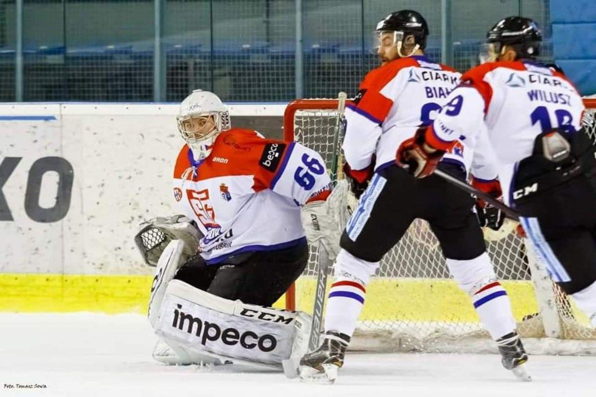 Kolejne wyzwanie przed Ciarko STS w Polskiej Hokej Lidze - Zdjęcie główne