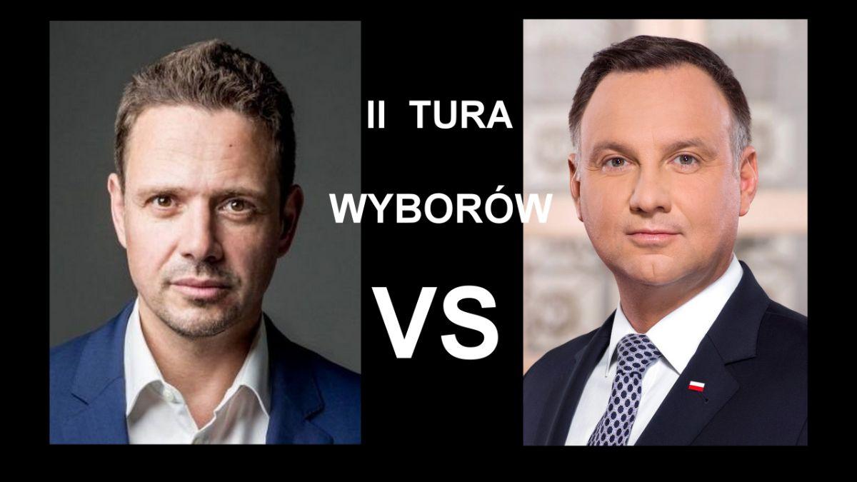 Polacy wybiorą Prezydenta Polski w II turze wyborów  - Zdjęcie główne