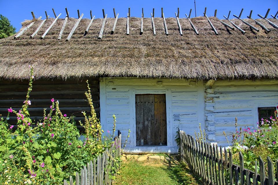 Bojkowskie Płaje w Skansenie - Zdjęcie główne
