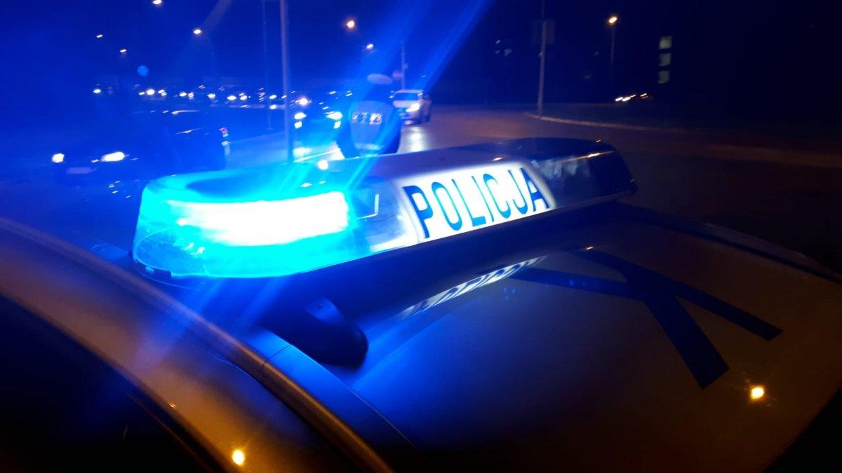 Komenda Powiatowa Policji w Brzozowie poszukuje świadków zdarzenia w Izdebkach - Zdjęcie główne