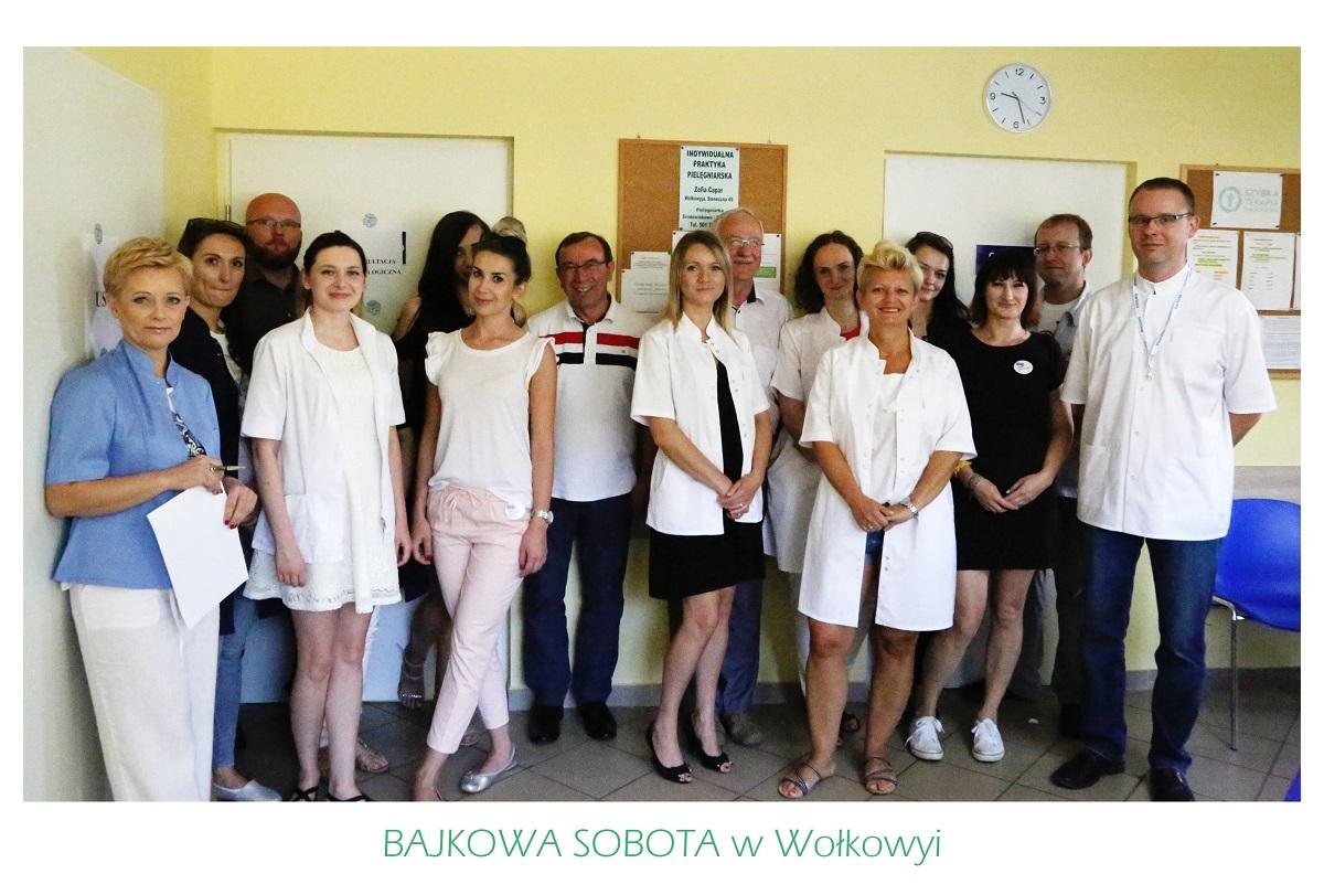 Bajkowa Sobota w Wokłowyi - Zdjęcie główne