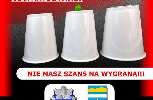 Oszuści opanowali Bieszczady. Niepozorna gra w 3 kubki pozbawia turystów pieniędzy! - Zdjęcie główne