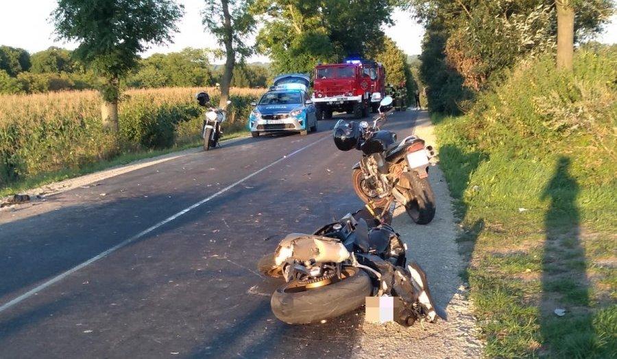 W miniony weekend na podkarpackich drogach zginęły cztery osoby - Zdjęcie główne