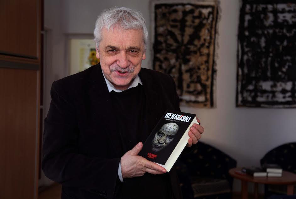 Kulturalny VIP dla Wiesława Banacha. Dyrektor sanockiego muzeum laureatem prestiżowej nagrody - Zdjęcie główne