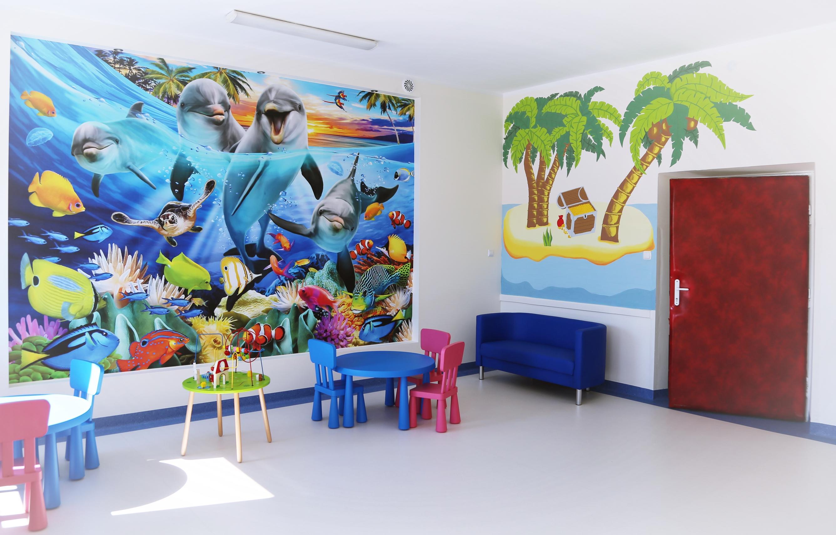 Poradnia Neurologiczna dla dzieci przy sanockim szpitalu [FOTO+VIDEO] - Zdjęcie główne