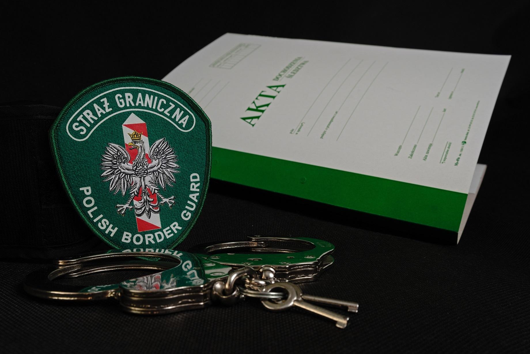 Korczowa: Zatrzymano poszukiwanego czerwoną notą Interpolu - Zdjęcie główne