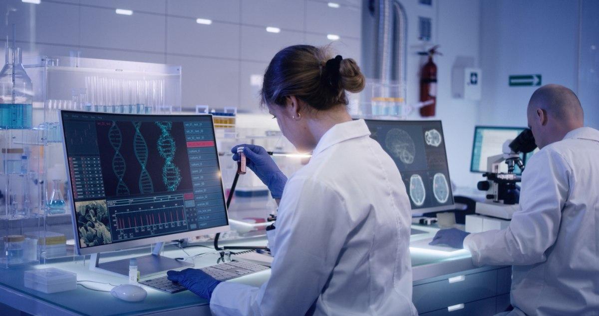 Kto może zachorować na COVID-19? Test wykazujący naturalną odporność - Zdjęcie główne