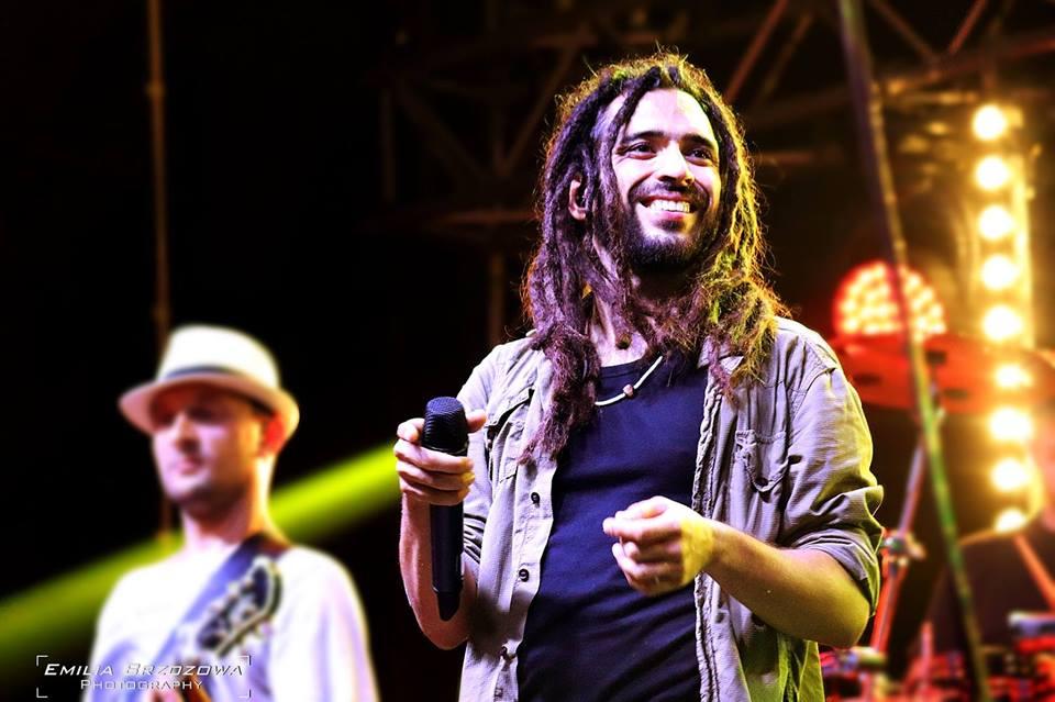 Sylwester w rytmach reggae. W Sanoku wytąpi Mesajah! - Zdjęcie główne