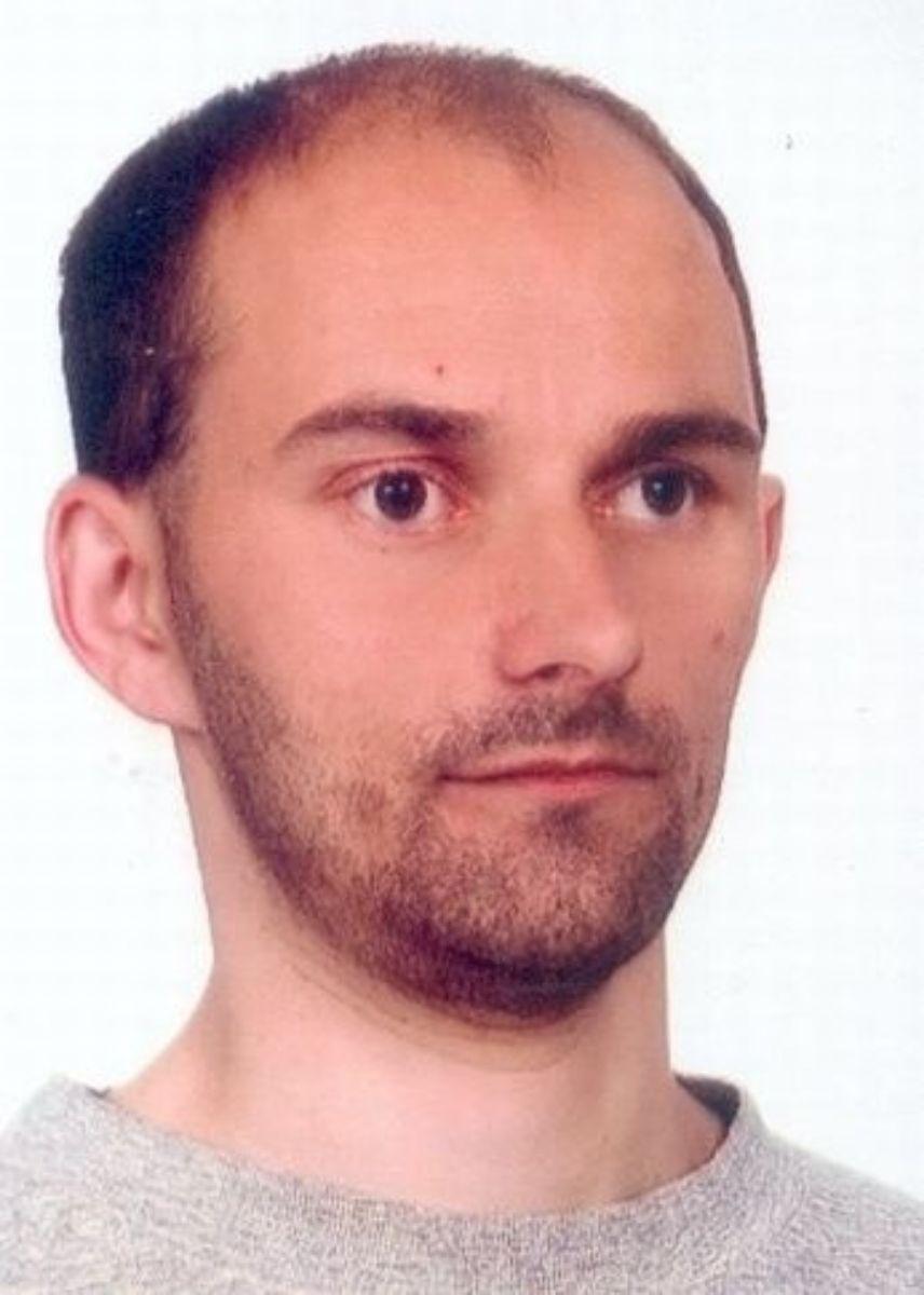 UWAGA! Zaginął Piotr Kopański z Zahutynia. Trwają poszukiwania - Zdjęcie główne