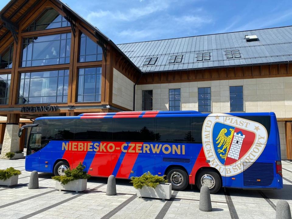 Hotel Arłamów znów bazą polskich sportowców - Zdjęcie główne
