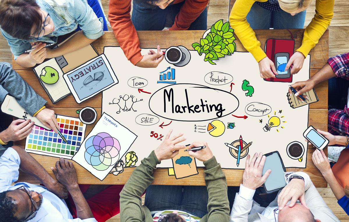 Skuteczna reklama online - Zdjęcie główne