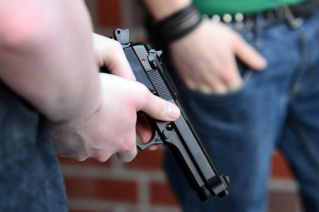 Śmierć mężczyzny w magazynie Komendy Wojewódzkiej Policji ! To 53-letni pracownik cywilny! - Zdjęcie główne