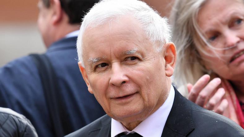 Jarosław Kaczyński odchodzi z rządu!  - Zdjęcie główne