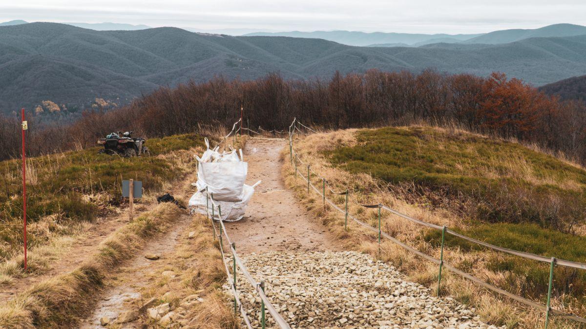 Otwarcie szlaków na terenie Bieszczadzkiego Parku Narodowego [FOTO] - Zdjęcie główne